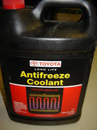 toyota tacoma coolant change coolant flush in need of a write up yotatech forums