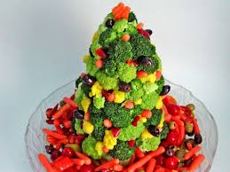 tree edible centerpiece recipe genius kitchen