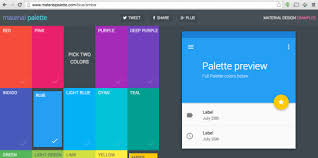 color themes for android 5 tips to properly style xamarin forms apps montemagno