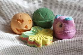 halloween bath bomb lush cosmetics u2013 halloween collection 2016 u2013 alice jane potter