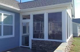 four 4 season sunroom porch contractor charlotte lake norman