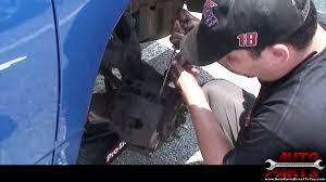 Dodge Dakota Truck Parts - 1999 dodge dakota brake pads and rotors part 1 youtube