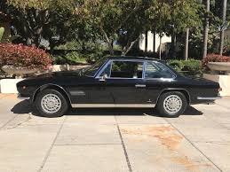 baby blue maserati rare rides this 1972 maserati mexico is actually from spain