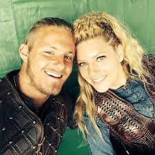 how to do hair like lagatha lothbrok lagertha and bjorn lagertha is beautiful but bjorn bjorn s