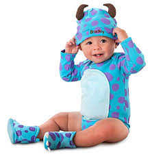 Infant Monsters Halloween Costumes 149 Nursery Theme Images Monsters