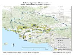 ventura county map ventura maps of and watersheds vcinfocus