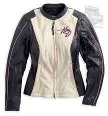 leather riding jackets 97010 14vw harley davidson womens pink label mandarin collar