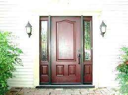 front doors with side lights door garage springs side hinged doors prices sensational entry door