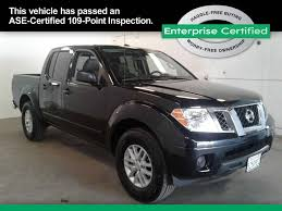 used 2017 nissan frontier crew cab pricing for sale edmunds