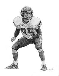 avon football player 7 by royboyct on clipart library clip art