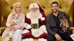 Seeking Santa Claus Cast Why Won T Cast Metcalfe Anymore
