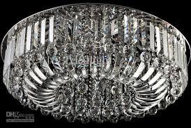 Ceiling Chandelier Elegant Chandelier Ceiling Lights New Modern K9 Crystal Led