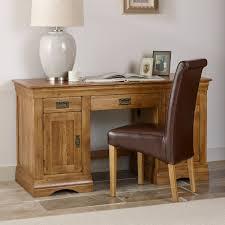 Solid Computer Desk by Solid Oak Computer Desk Mobel Solid Oak Furniture Office