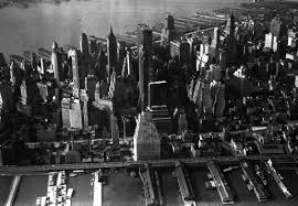lexus manhattan ny new york city the 1960s