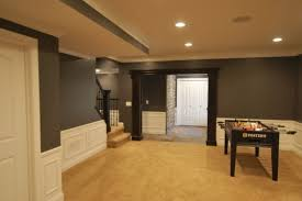 Paint Ideas For Basement Basement Family Room Paint Color Ideas - Family room paint