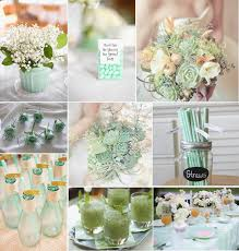 mint wedding decorations diy mint green wedding decorations icets info