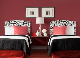 chambre color creating powerful bedroom color including of colour pictures