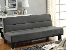Clic Clac Sofa Bed With by Click Clack Sofa Bed Gorgeous Fabric Click Clack Couch Viper Grey