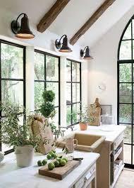 verriere dans une cuisine cuisine verrière 12 cuisines lumineuses ouvertes sur le jardin