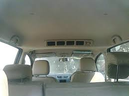 mpv car interior maruti ertiga mpv spied inside out