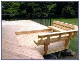 how to build deck bench seating deck seating large size of deck bench seating with storage deck