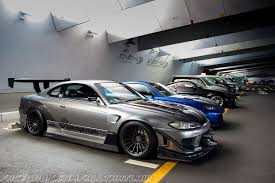 modified nissan silvia s15 garage mak nissan s15 stancenation form u003e function