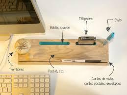 bureau vide bill vide poche wood design eco responsable bois wood