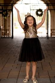 new years dresses gold black and gold sequin dress fancy