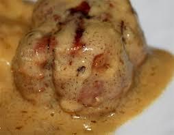 cuisiner paupiette de veau paupiettes de veau sauce moutarde avec thermomix plat et recette