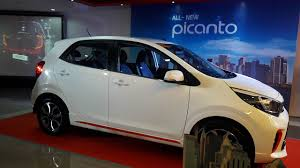 peugeot philippines industry news kia motors philippines launches the all new picanto