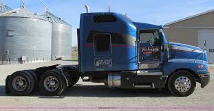 2006 kenworth truck 2006 kenworth t600 semi truck item f4061 sold tuesday d