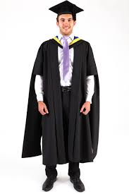grad gown unisa masters graduation gown set standard masters gowntown