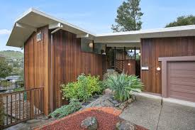 two story eichler rare two story eichler in san rafael asks 1 35 million curbed sf