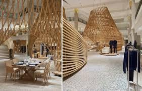 Home Design Stores Paris New Hermès Store Rive Gauche Paris