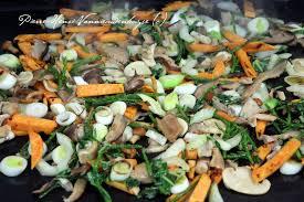 cuisiner la salicorne plancha de filets de à la vapeur de salicorne
