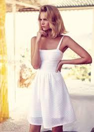 white summer dress great choice of white summer sundress