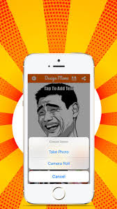 Create Meme From Image - meme generator to create funny memes by tausif akram
