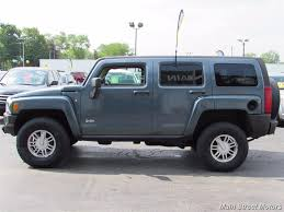 used one owner 2006 hummer h3 4dr suv valparaiso in main