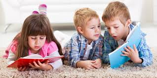 how siblings interact to younger child s development study