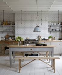 linen chalk paint kitchen cabinets neutral warehouse kitchen by paul massey sloan