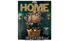 top 100 interior design magazines every interior designer should