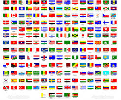 flags of different countries flags of the world world flags