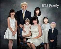 Family Photo Meme - kpop meme bts family wattpad