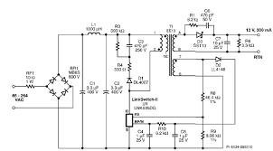 gu10 led light bulbs driver electronic circuit design circuit