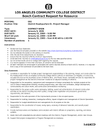 It Manager Resume Example by Executive Resume Template Doc