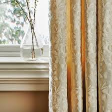 brown and gold curtains distinctive soft flora sgold curtain durdor