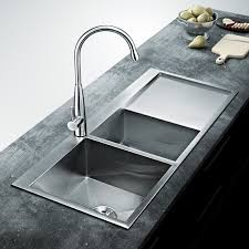 Round Kitchen Sink by Stainless Steel Kitchen Sink With Tray Stainless Steel Kitchen