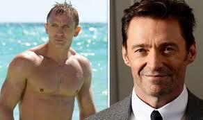 Hugh Jackman Bond Shock Hugh Jackman Reveals Why He Rejected Of