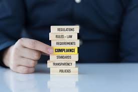 compliance risk assessment for general industry