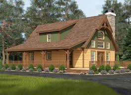 Small Post And Beam Homes Tennessee Timber Frame Homes Custom And Predesigned Ck Timber Frames